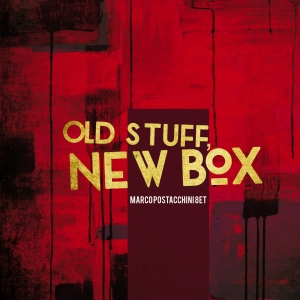 Old stuff, new box - Marco Postacchini Octet